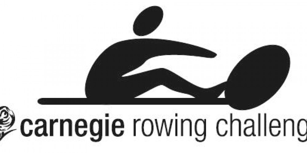 Carnegie Rowing Challenge DONATE HERE