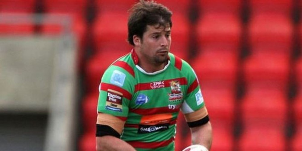 Danny Jones Tribute Video