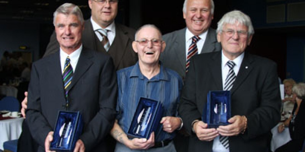 2009 RFL Benevolent Fund Hosts Top Awards.