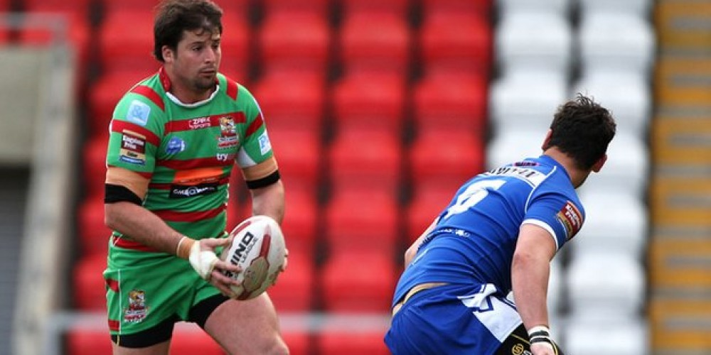 Rugby League Mourns the Loss of Danny Jones