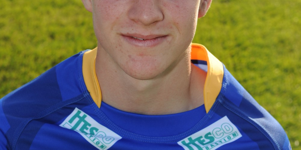 Try Assist aim to help Rhinos player James Brook