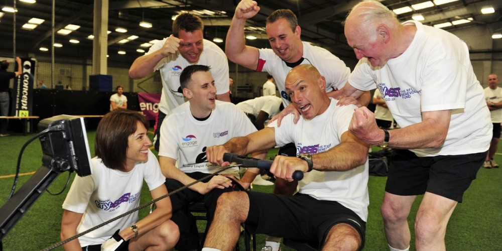 Rugby League rowers hit the jackpot